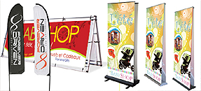 If you are searching for a reputable, trustworthy Rockford Banner Design Company or a Banner Printing Company, look no further than Got Signs Now of Rockford, Illinois. We specialize in Designing Banners and printing Large Format Banners, Banners For Trade Shows, Yard Banners and banners of nearly every size.